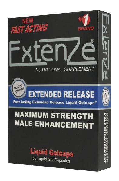 What extenze does