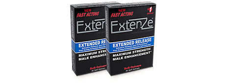 Extenze 2 Month Supply
